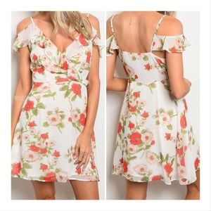 ❤️get yours today - precious floral summer dress❤️